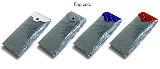 flap available colors