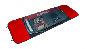 Car Sunshade, Advertising Car Sunshade Truck, Thermal Car Sunshades, R3D