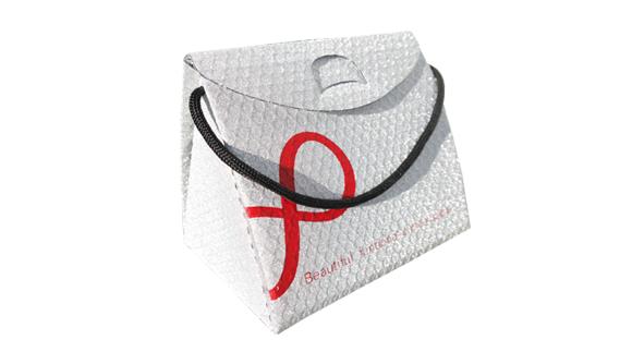 Metallic Packaging Customized 1